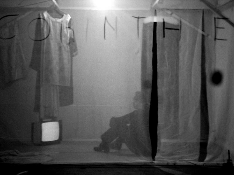 Photo Cie. du Vendredi - Mamma Medea répétitions